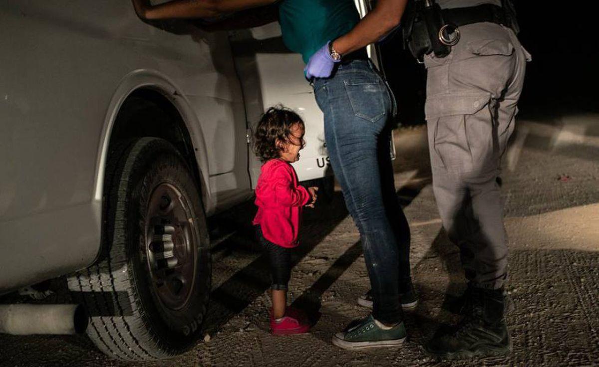 Inmigración de Estados Unidos: Biden comienza a reunir a las familias migrantes que fueron separadas durante la administración Trump    Internacional