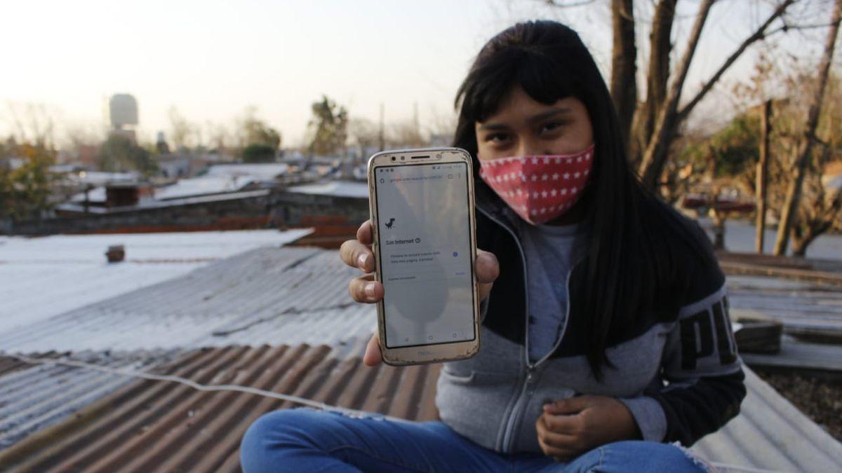 Internet: plan de conexión para eliminar la brecha digital en Argentina  Planeta del futuro
