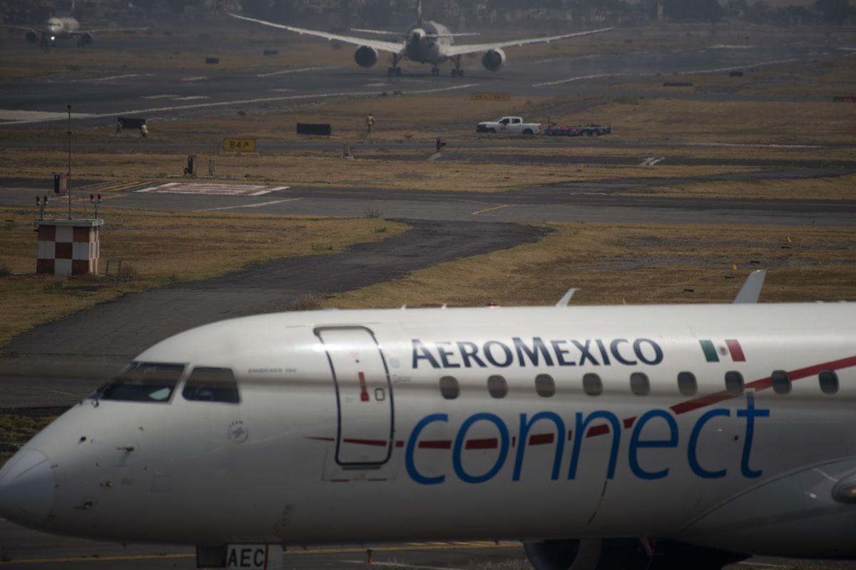 Las cinco claves de la pérdida de categoría 1 en seguridad aérea en México