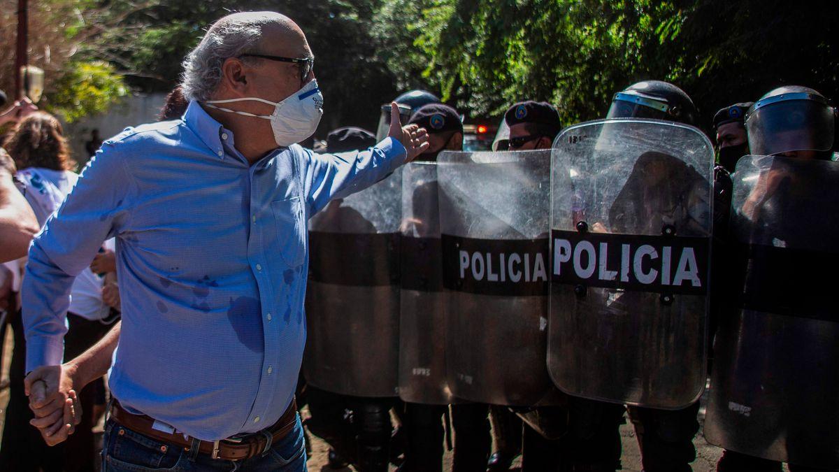 Libertad de expresión: Resistencia de prensa en América Latina  Opinión