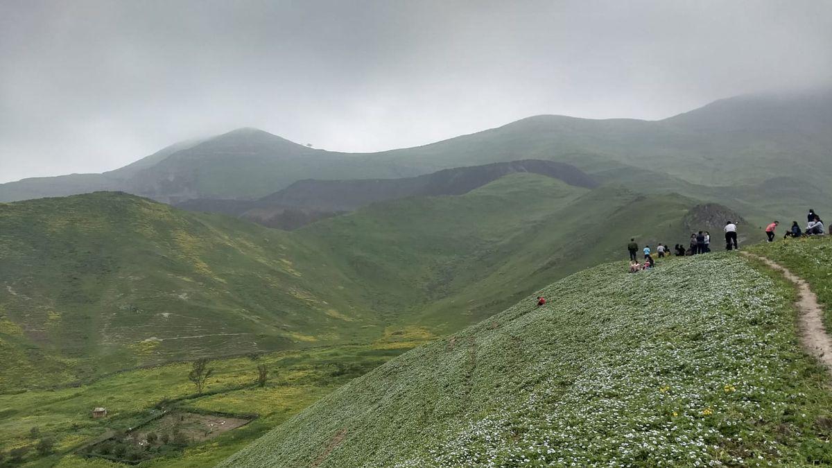 Lurin: El último valle de Lima  Planeta del futuro