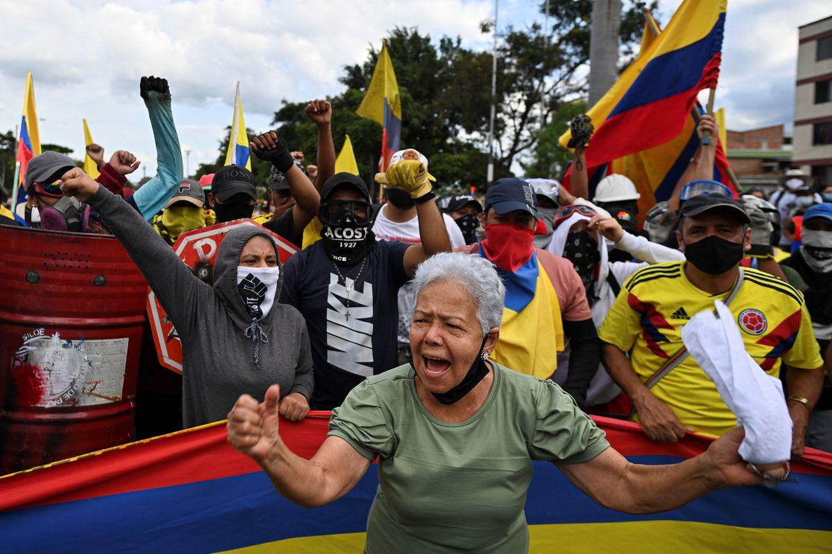 Mes de vértigo para Colombia  Internacional