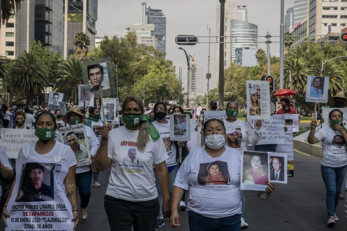 México, fuera de las urnas  Opinión