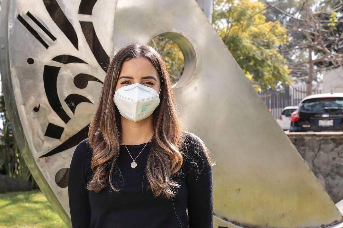 """Natalie Vega Maganha: """"No debemos llegar a un punto de histeria masiva por las variantes del coronavirus"""""""