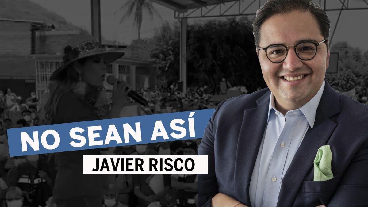 """""""No seas así"""", con Javier Risco: Gobernador Salgado  Elecciones mexicanas 2021"""