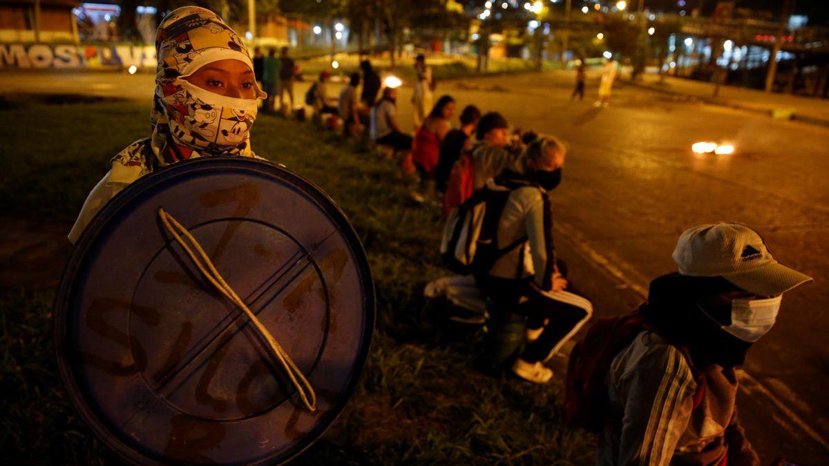 Protestas en Colombia: Cali: explicaciones para la ciudad sitiada  Opinión