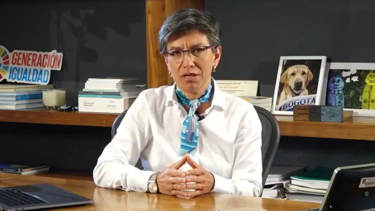 Protestas en Colombia: Claudia López opone su liderazgo al de Iván Duque en gestión de crisis    Internacional