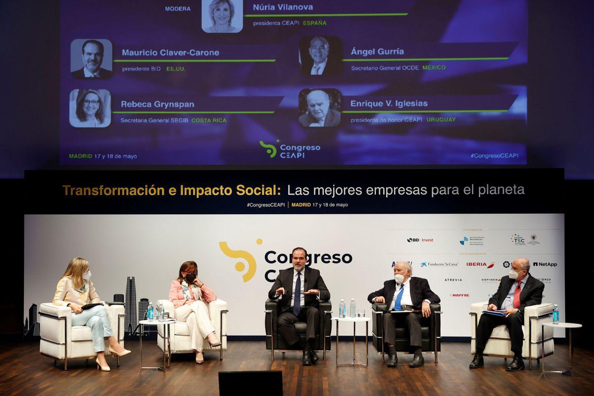 Rebecca Greenspan: Sánchez confía en la rápida aprobación del acuerdo UE-Mercosur |  Ciencias económicas