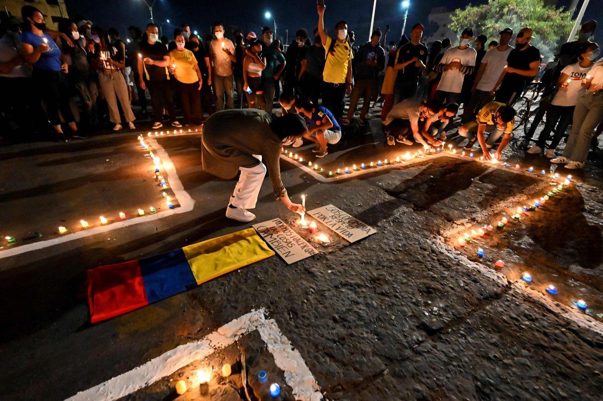 Reforma tributaria: ¿Qué está pasando en Colombia?  Las claves de un conflicto nacional  Internacional