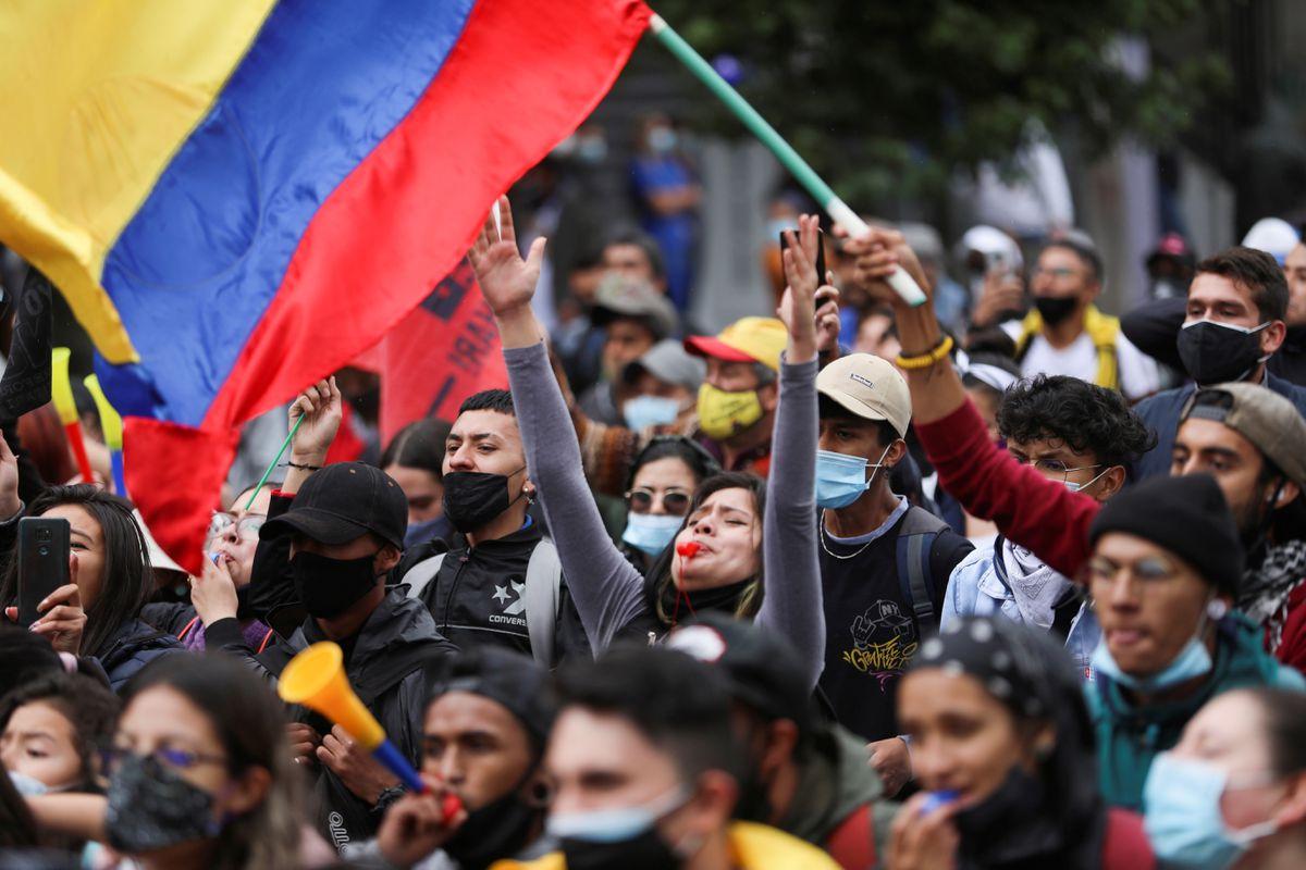 Reforma tributaria en Colombia: no es culpa de otros  Opinión