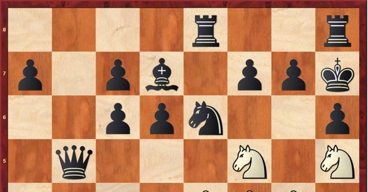 Rey de Capablanca: cien años (III)
