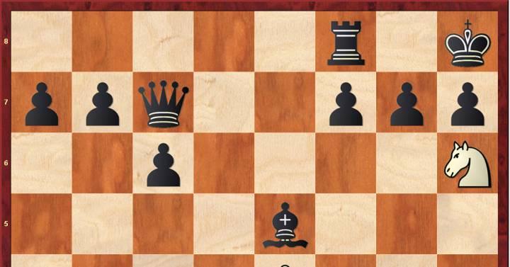 Rey de Capablanca: cien años (VIII)