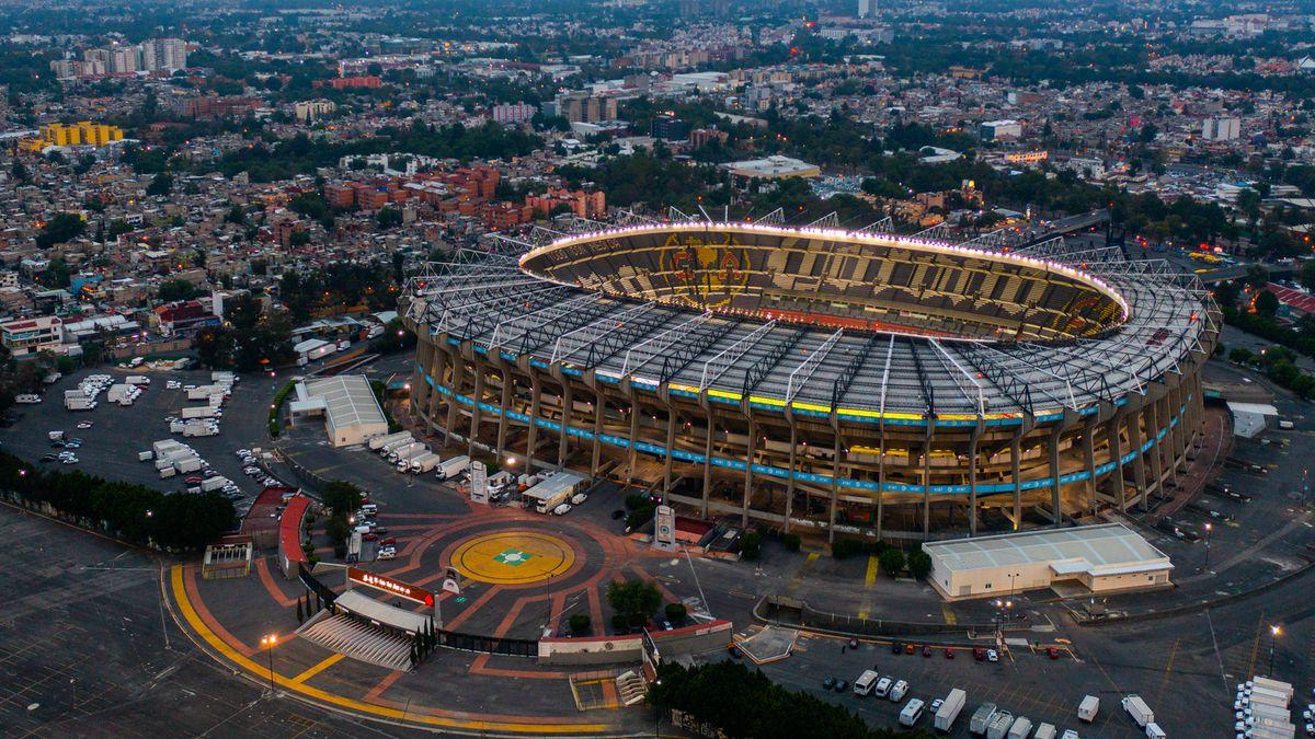 Semáforo amarillo Covid-19: Ciudad de México permitirá que los aficionados regresen a las gradas