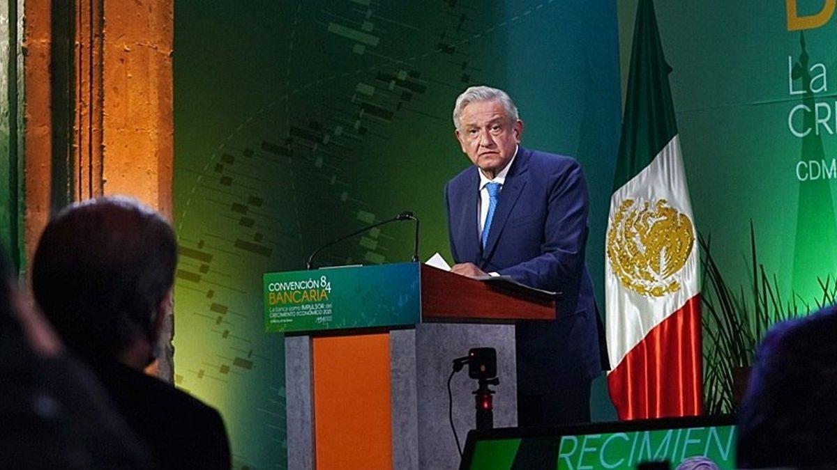 Silencio y convulsión: este es el vínculo entre el sector empresarial y López Obrador  Ciencias económicas