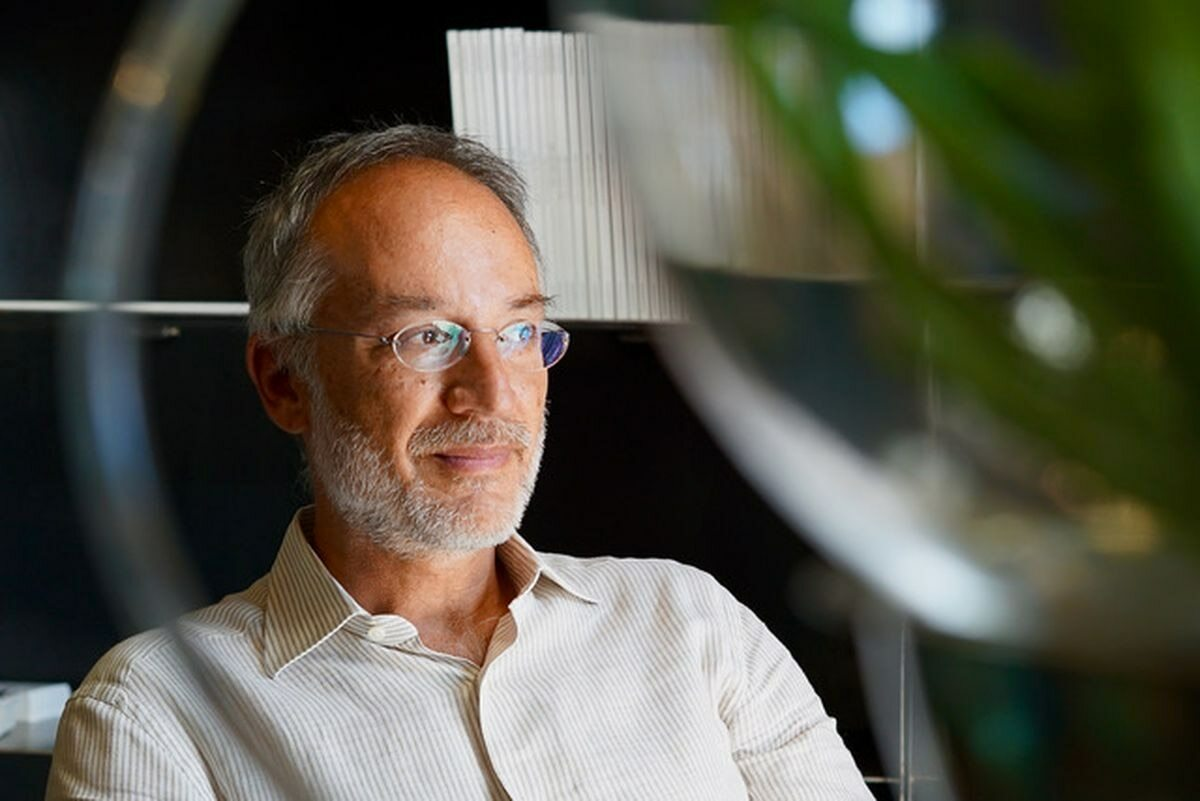"""Stefano Mancuso: """"No sabemos cómo funciona la vida en el planeta"""".  Cultura"""