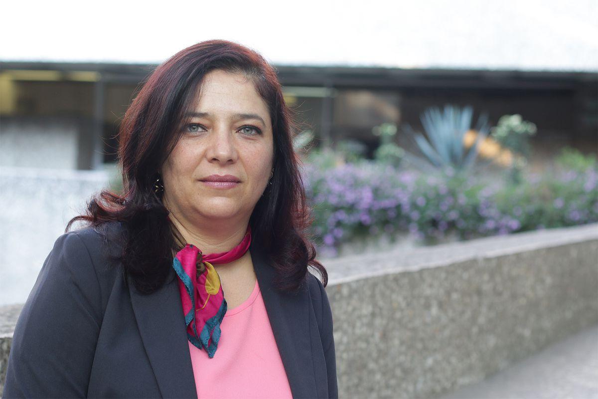 """Sylvia Jorguli: """"No pudimos tratar la migración como una emergencia humanitaria"""""""