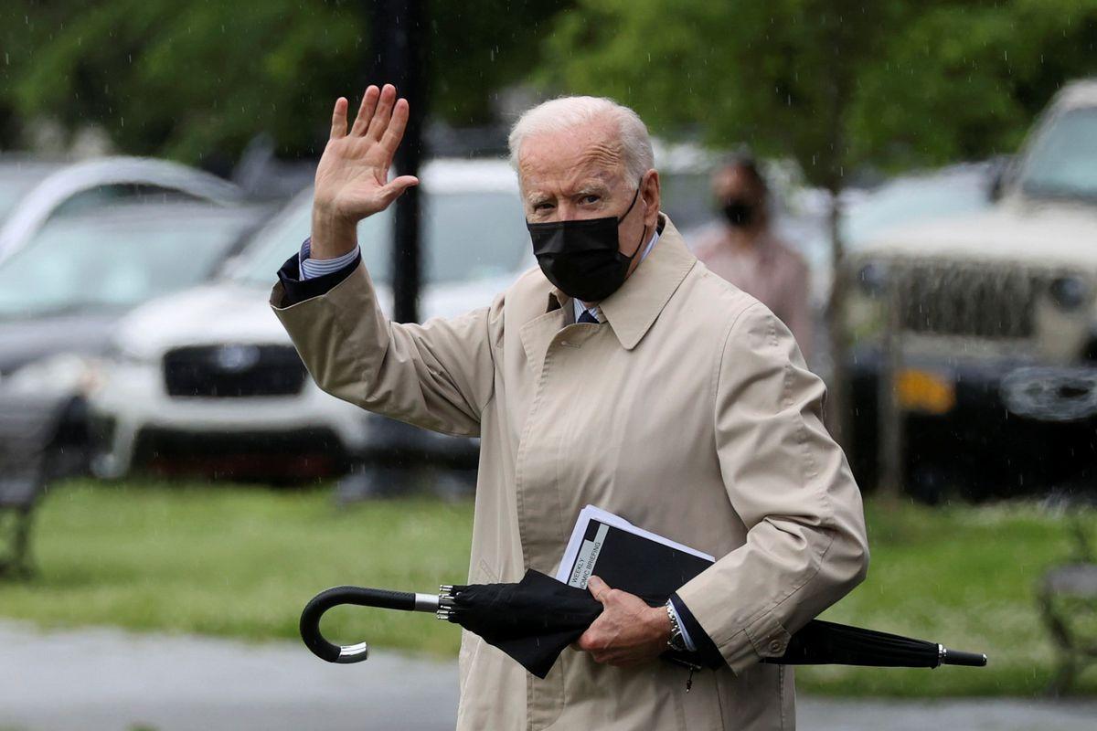 Tienes que ser Joe Biden para que todo sea internacional