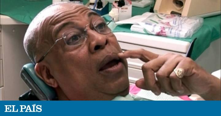 Tío Valdés, bailarines de jazz cubanos y el congo dental  Blog Más se perdió en La Habana