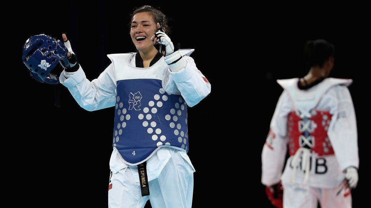 Tokio 2020: Briseis Acosta sustituye a María del Rosario Espinoza en taekwondo para los Juegos Olímpicos