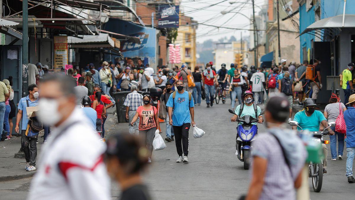 Venezuela: bandido    Opinión  EL PAÍS
