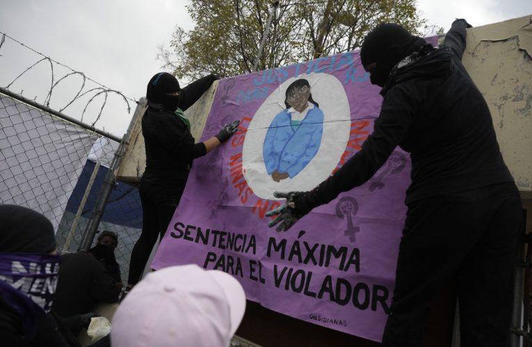 Violencia machista: la pandemia pone al descubierto la plaga de los delitos sexuales en México
