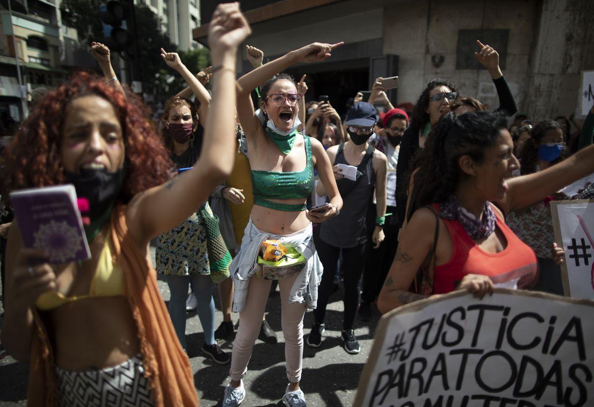 Willy McKey: Una ola de denuncias de abuso y acoso sexual revela la herida de Me Too en Venezuela    Internacional