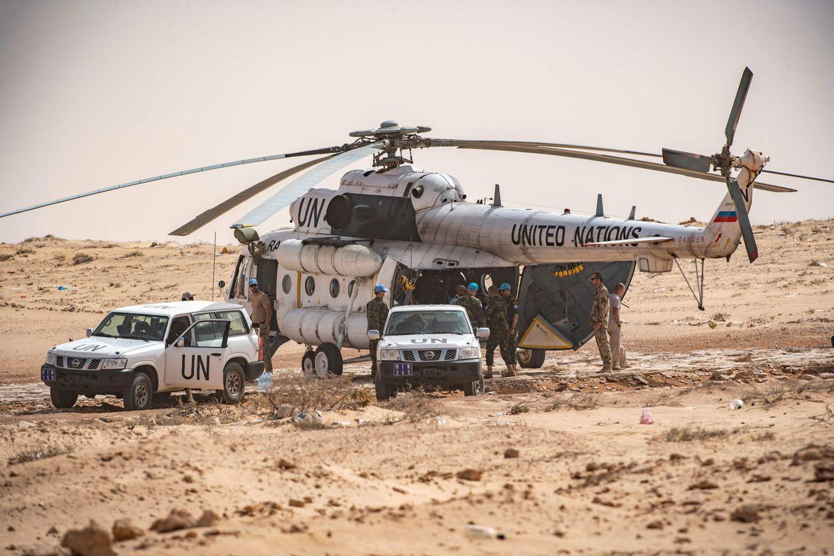 """Acuerdo """"extremo"""" de la ONU para financiar misiones de mantenimiento de la paz por valor de 6.500 millones de dólares    Internacional"""