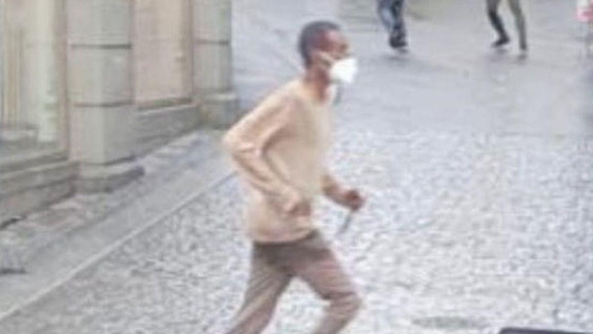 Alemania: tres muertos y varios heridos en un ataque con cuchillo en el sur de Alemania  Internacional