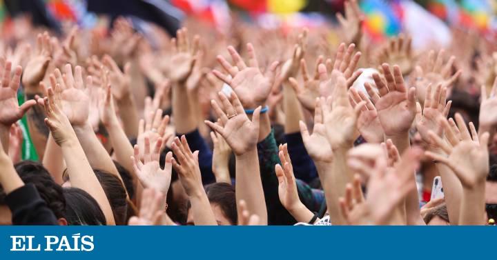 América Latina: diálogo o suicidio colectivo  Blog 3500 millones