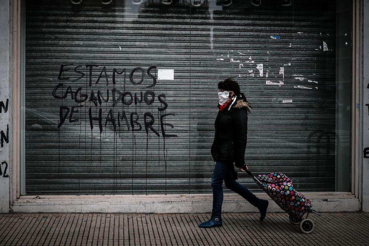 Argentina, la República del Alambre  Opinión
