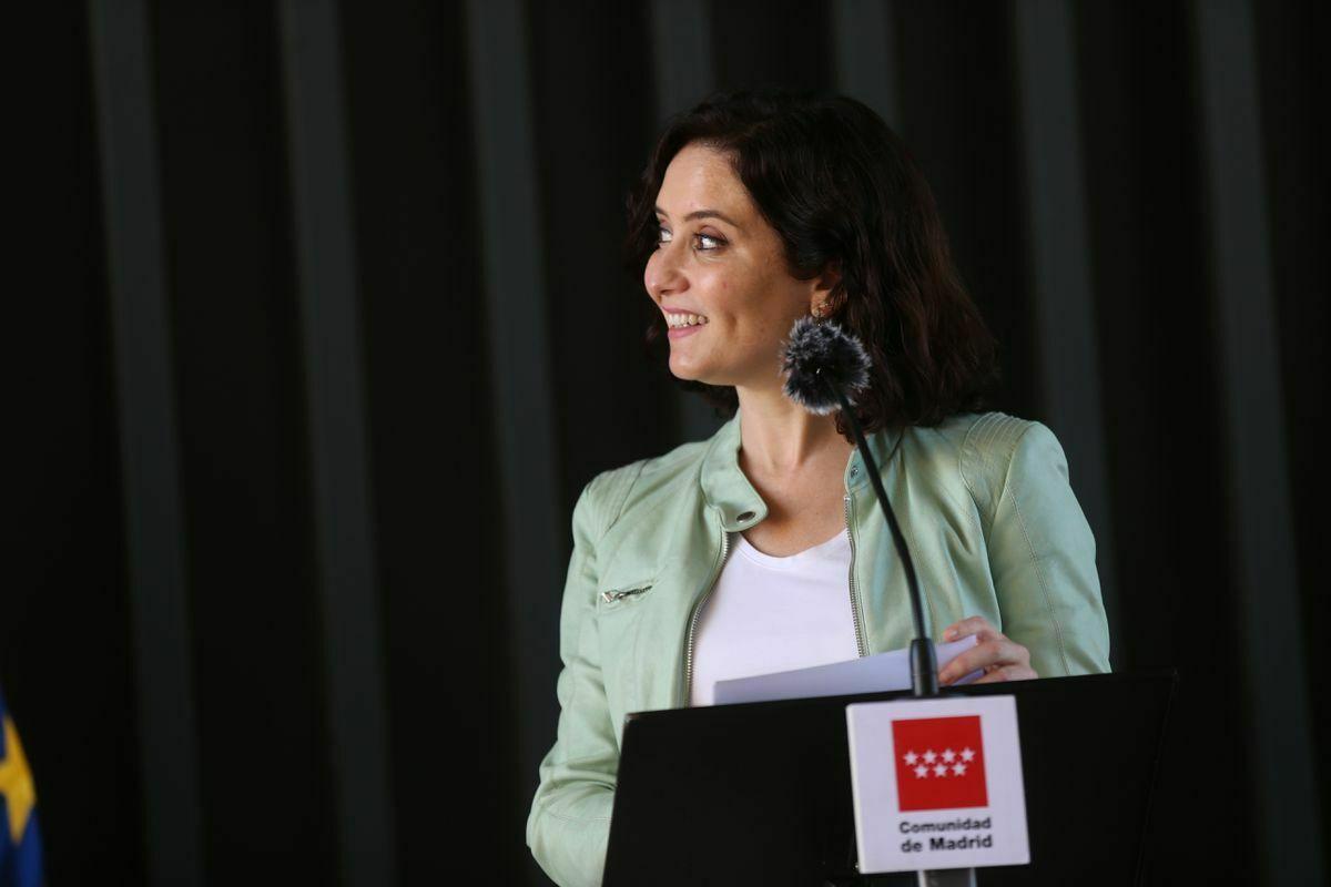 Ayuso y la dieta Vox: estudio para eliminar al comisionado de bienestar animal debilita la administración    Madrid