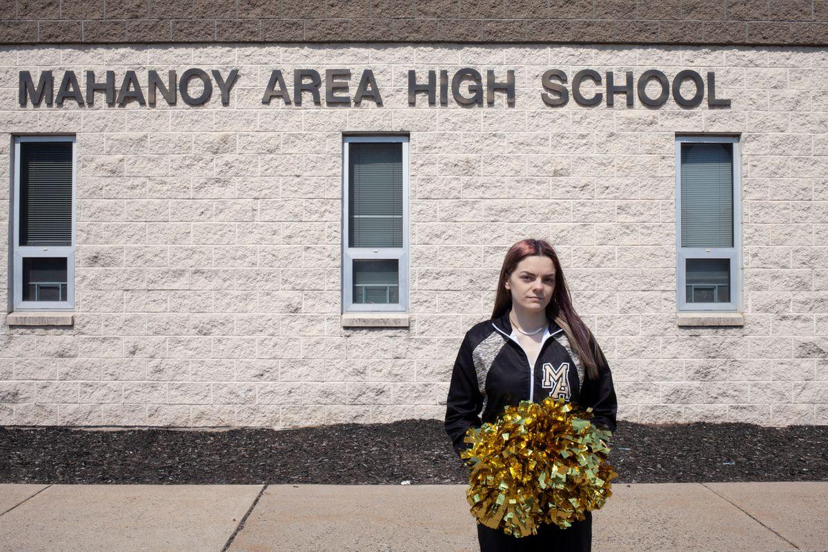 Brandi Levy: Corte Suprema de Estados Unidos respalda a animadora castigada por insultar a su instituto en las redes sociales |  Internacional