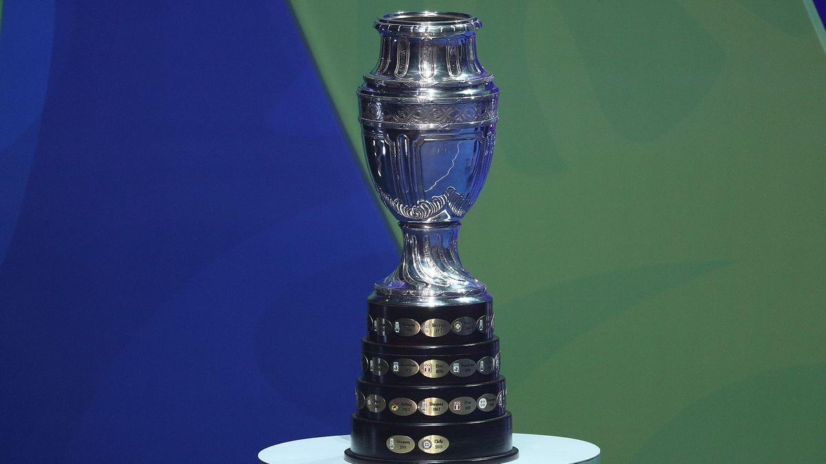 Brasil: Copa América 2021: calendario y grupos  deporte