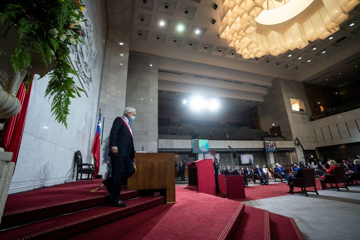 Chile avanza hacia un matrimonio igualitario, impulsado por Sebastián Piñera  Internacional
