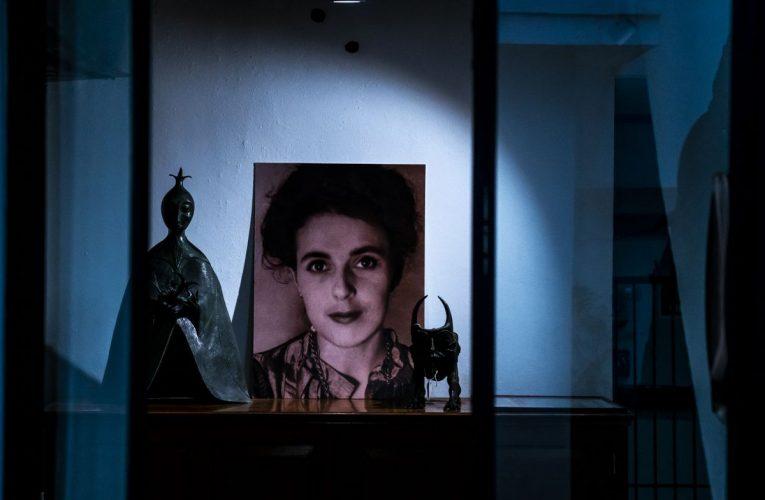 Colonia Roma: el refugio surrealista de Leonora Carrington en México