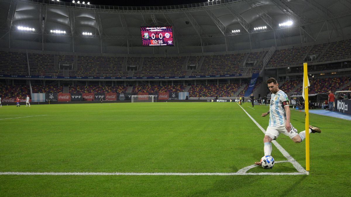 Conmebol: Multas, vacunas chinas y PCR obligatorio para jugadores: planes de Copa América contra covid-19    deporte