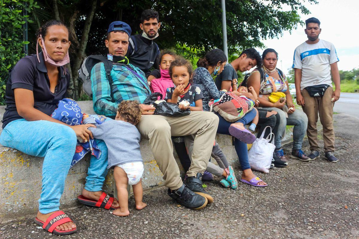 Crisis política: Venezuela merece nuevas negociaciones  Internacional
