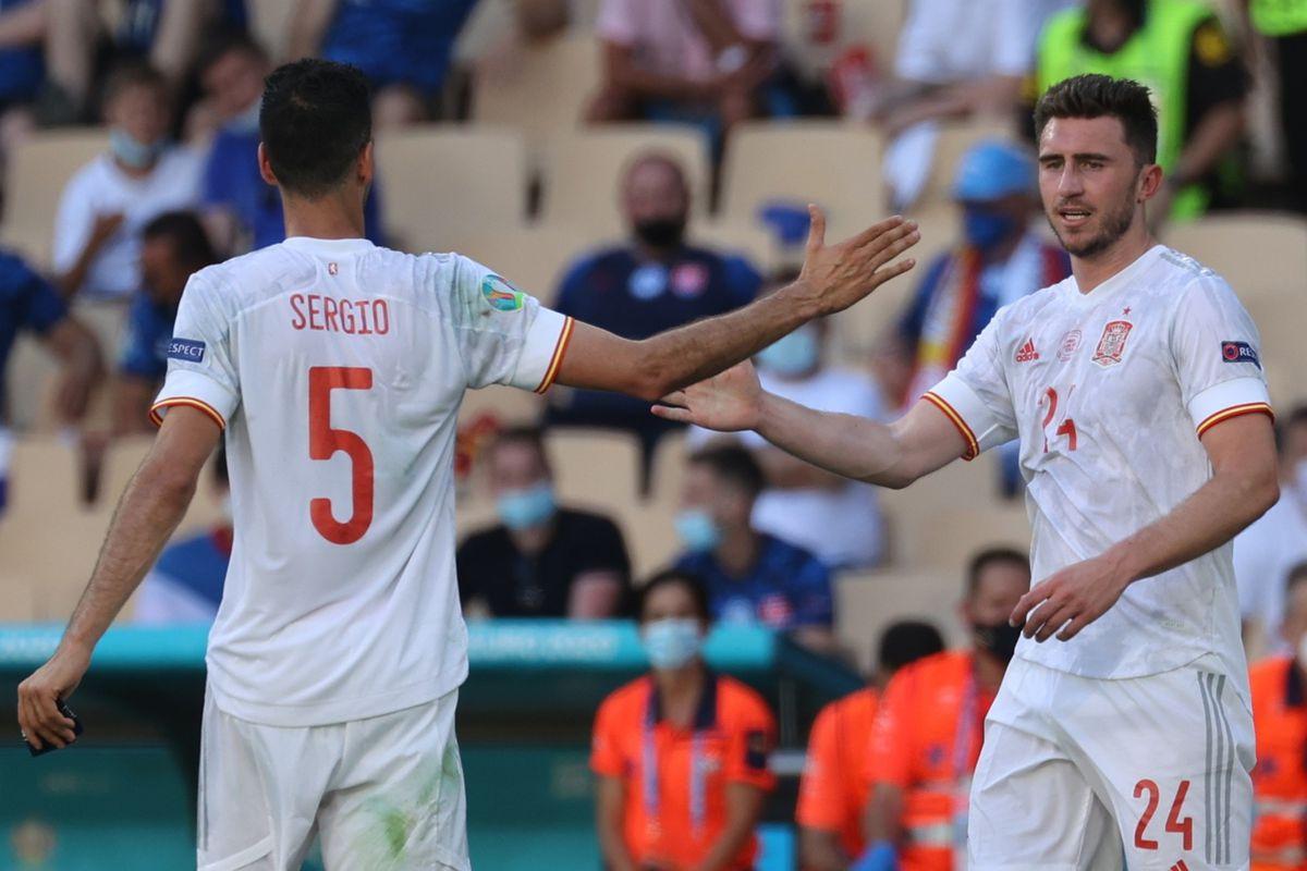 Croacia - España en directo, cuartos de final del European Live Championship  Fútbol Eurocup 2021