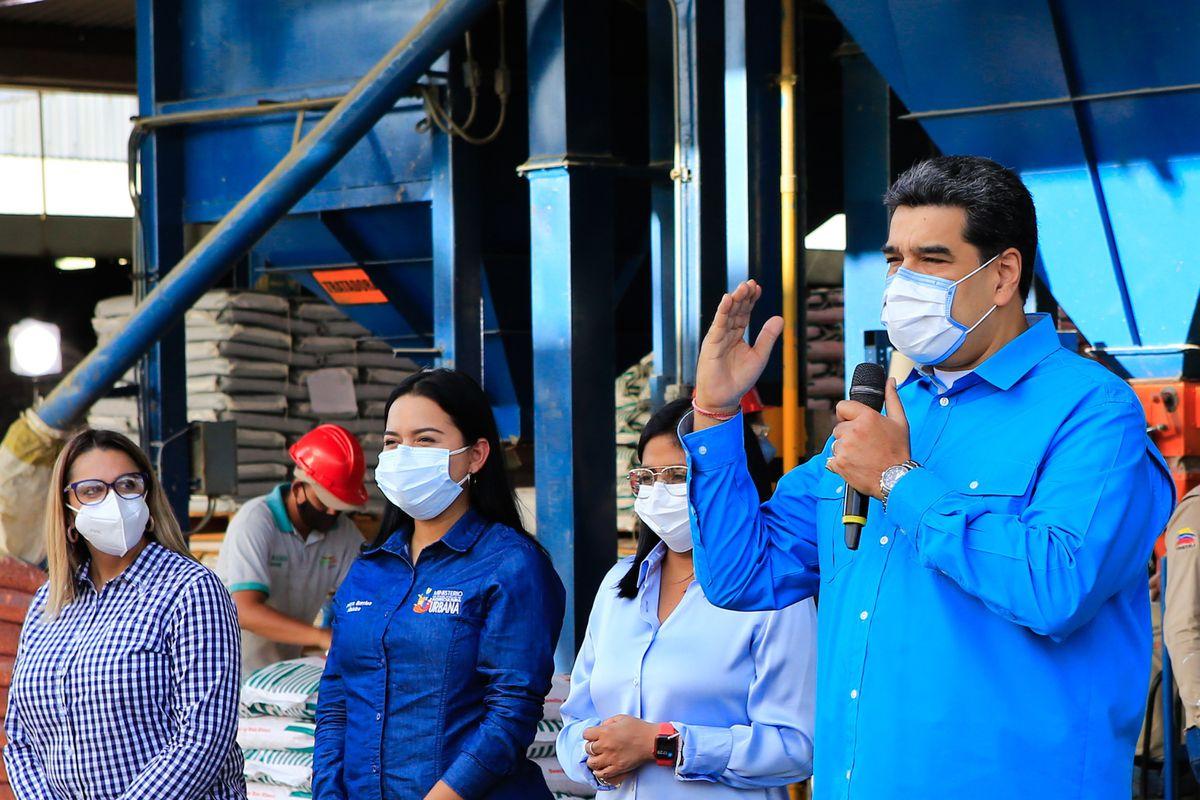 El chavismo no teme a la presión internacional, aunque signifique más aislamiento  Internacional