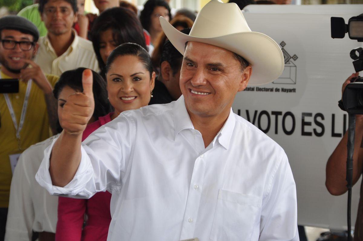 Elecciones en México 2021: La importancia del arresto: sin coincidencias en la política  Opinión