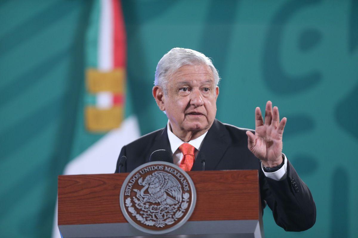Elecciones en México 2021: López Obrador se declara cristiano dos días antes de las elecciones  Elecciones mexicanas 2021