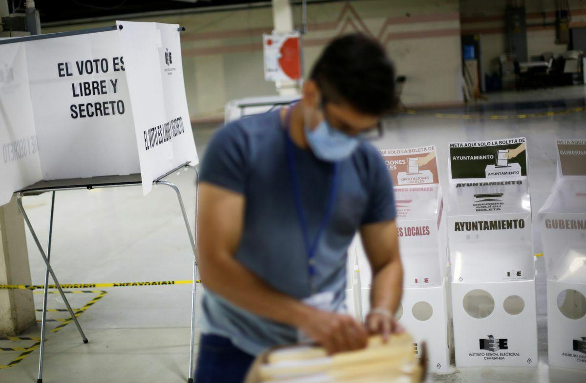 Elecciones en México 2021: estrategia, historia y datos: cómo leer estas elecciones  Opinión