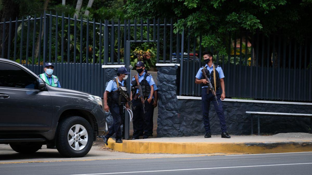 Elecciones en Nicaragua: un abismo cada vez mayor  Opinión
