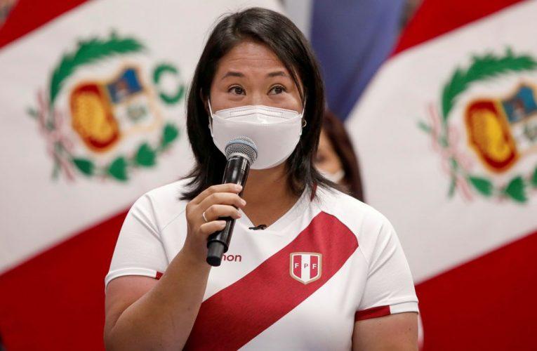 Elecciones en Perú 2021: recientes encuestas de opinión en Perú apuntan a la tendencia alcista de Keiko Fujimori    Internacional