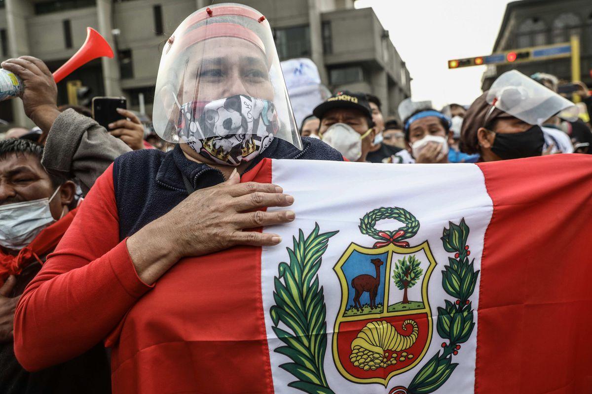 Elecciones en Perú: Abandonemos el rumbo del desastre  Opinión