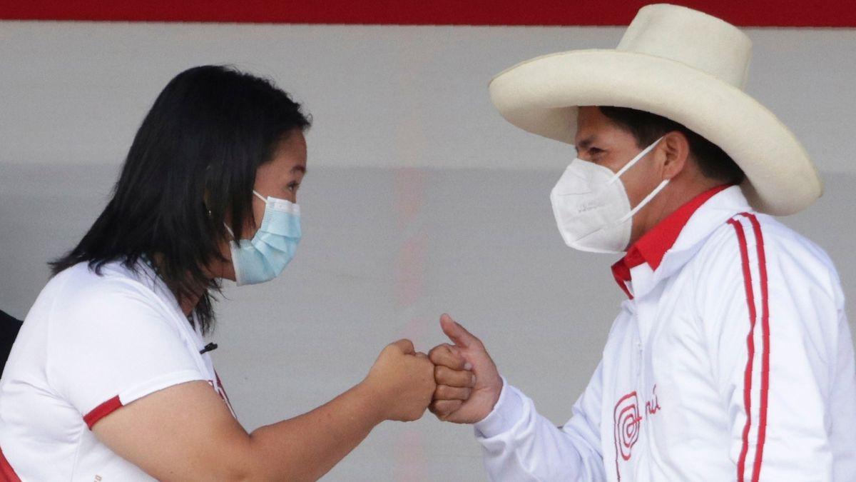 Elecciones peruanas: Perú acude a las urnas con sentido de urgencia histórica  Internacional