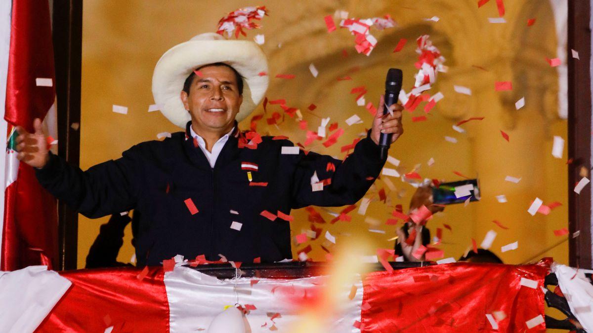 Elecciones peruanas: resultados de la elección presidencial, en vivo  Internacional