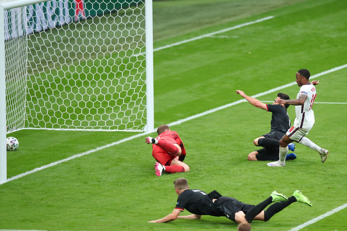Euro 2021: Inglaterra recupera Wembley  Fútbol Eurocup 2021