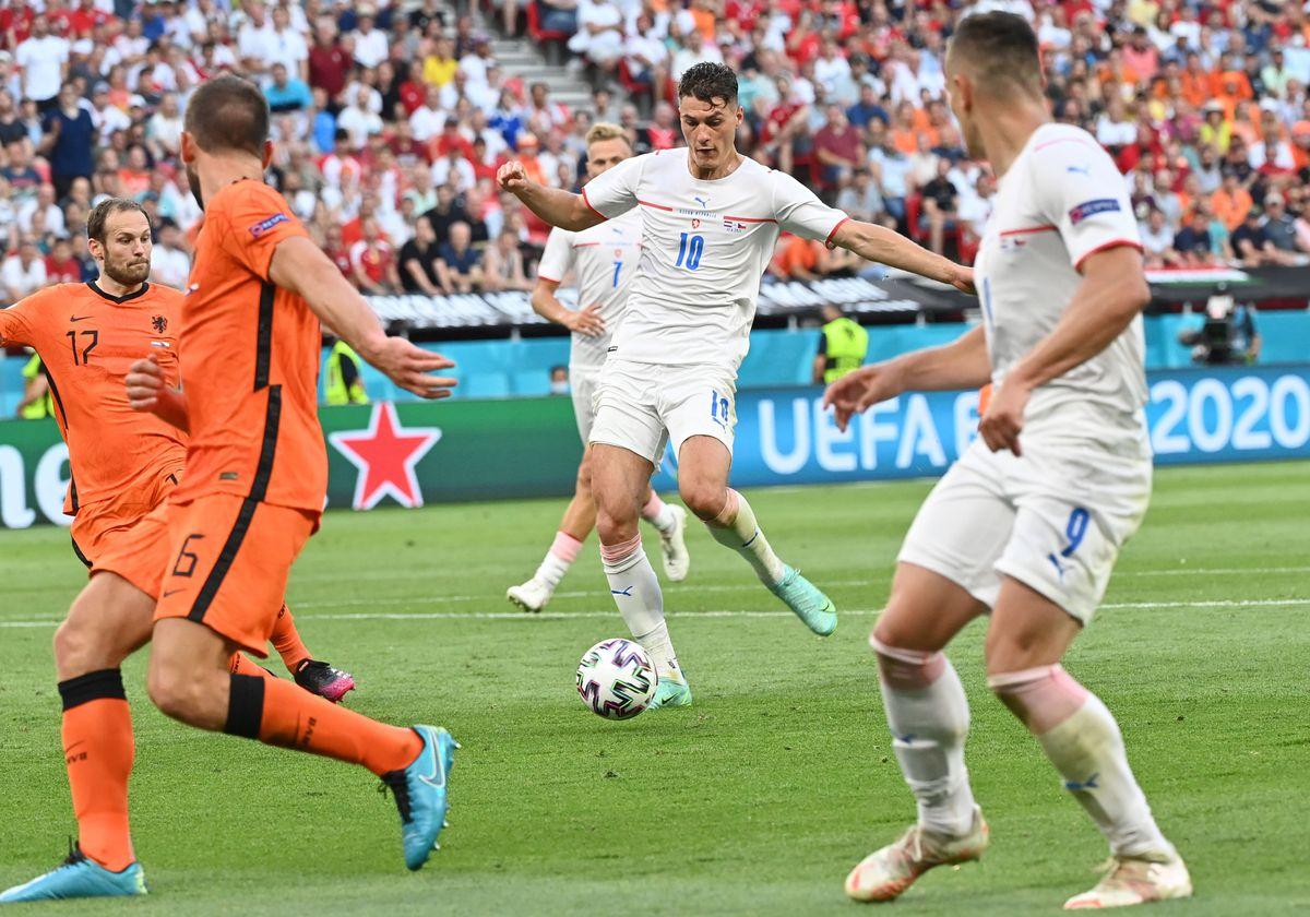 Euro 2021: fraude en Holanda  Fútbol Eurocup 2021