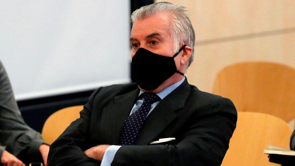 Fiscalía pide a Bárcenas más información sobre presunto material sensible que ocultó al PP    España